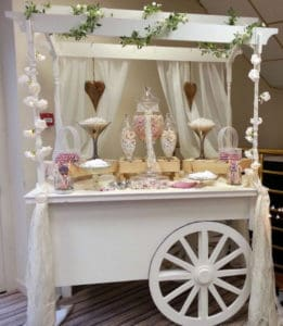 Candy Cart Hire Melbourne